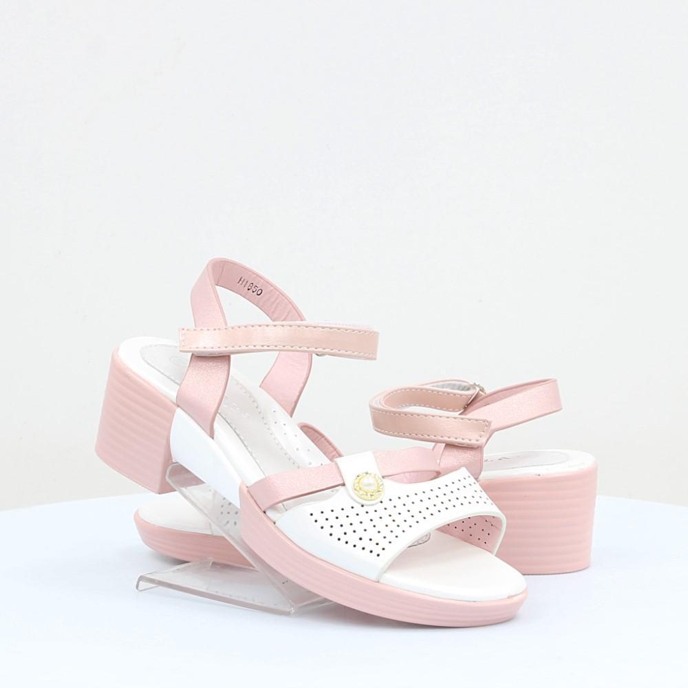 72acdaf78423f5 Купити дитячі Босоніжки Y.TOP (49765) в інтернет-магазині взуття ...