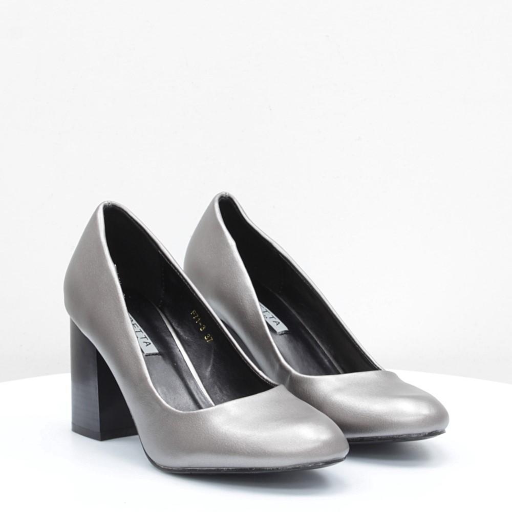 Купити жіночі туфлі LORETTA (50618) в інтернет-магазині взуття ShoesSALE a8bedeb3cfb5f