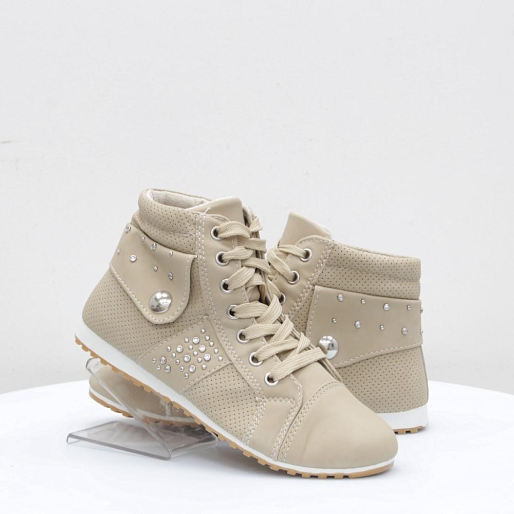 e265c19da32919 Купити жіночі черевики Lion (51184) в інтернет-магазині взуття ShoesSALE