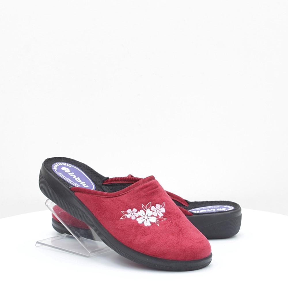 298345811ea580 Купити жіночі тапочки Inblu (51334) в інтернет-магазині взуття ShoesSALE