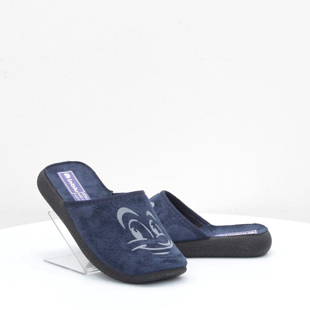 8763167fae232d Купити дитячі Тапочки Inblu (51510) в інтернет-магазині взуття ShoesSALE