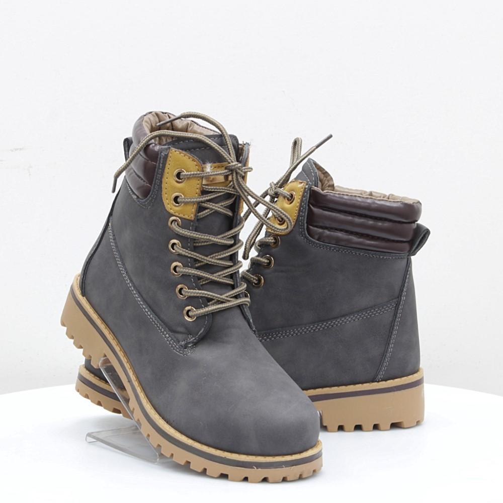 3234939171d7e2 Купити жіночі черевики Lion (51522) в інтернет-магазині взуття ShoesSALE