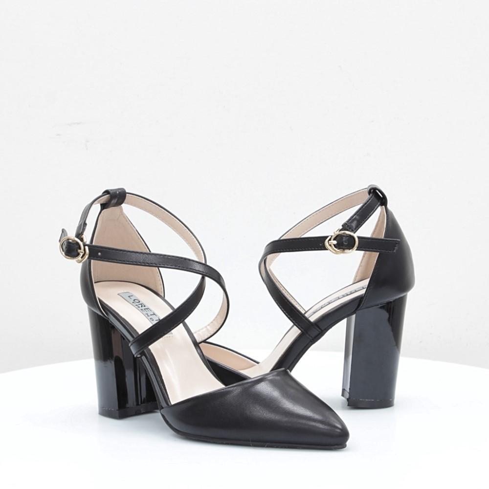 Купити жіночі босоніжки LORETTA (52400) в інтернет-магазині взуття ... 2f0d25fc9be7d