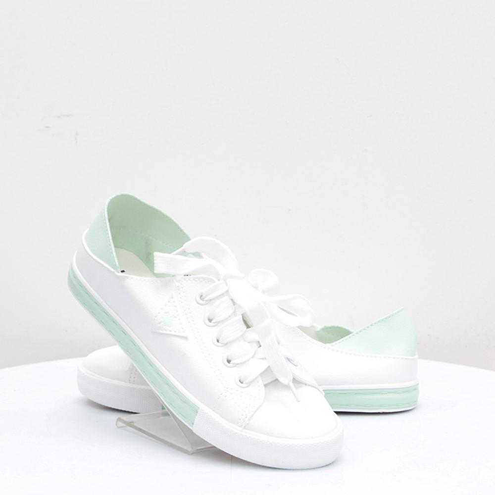 c6df6c81eb4b16 Купити жіночі кеди Lion (52760) в інтернет-магазині взуття ShoesSALE