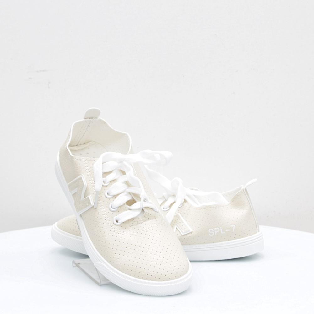 a654ea1d6ada74 Купити жіночі кеди Lion (52773) в інтернет-магазині взуття ShoesSALE
