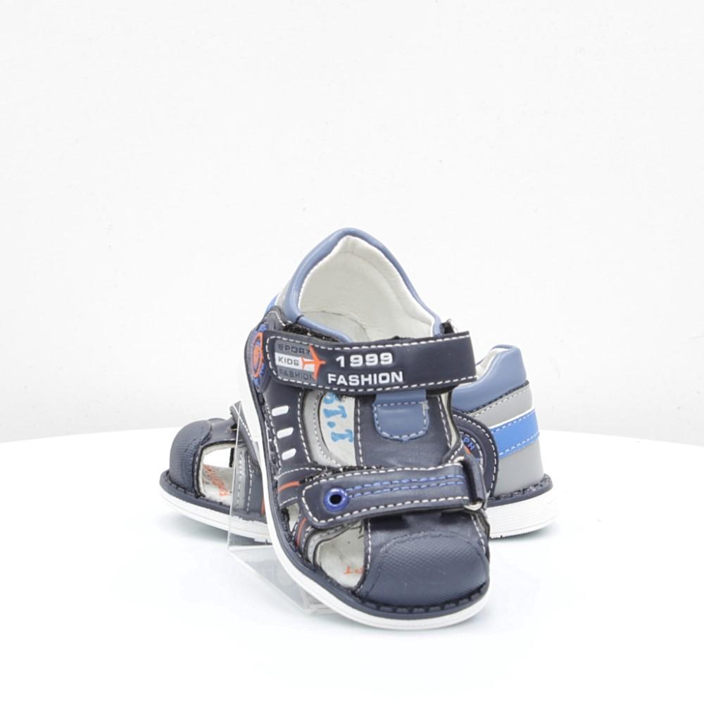 82abb91a5acade Купити дитячі Сандалії CBT-T (53932) в інтернет-магазині взуття ...